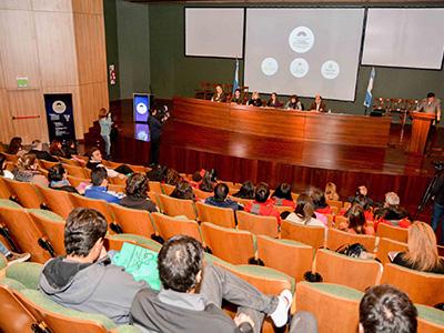 1° Jornadas Internacionales de Turismo Astronómico