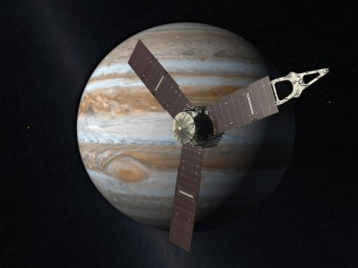 La Mision Juno