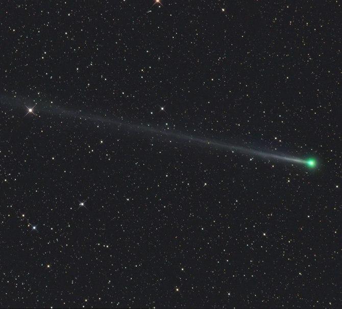 cometa45p