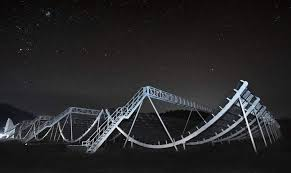 Radiotelescopio Chime Canada