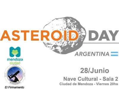 Dia del Asteroide