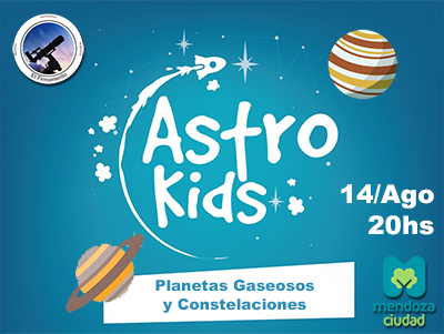 AstroKids Virtual