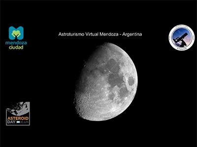 Astroturismo La Luna