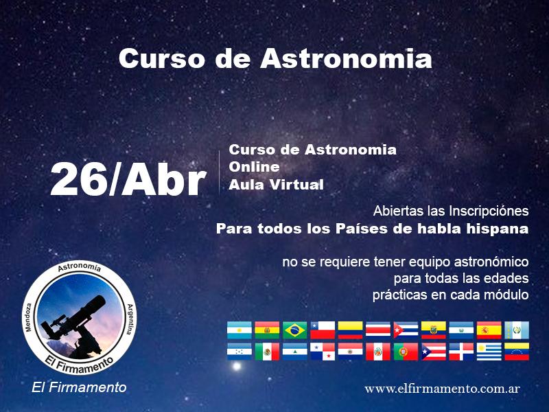 Curso de Astronomia