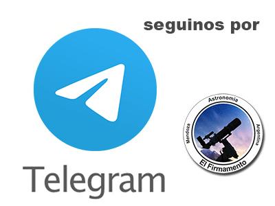 Seguinos por Telegram