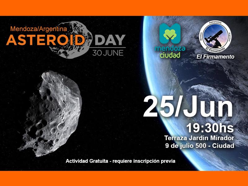 Día de Asteroide 2021