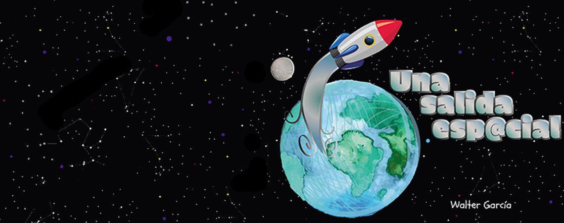 Libro «Una Salida Espacial»